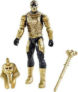 coleccionable wwe superstar crear una figura goldust