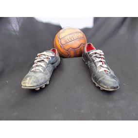 f3dc3375fadf2 Zapatos De Futbol Antiguos Usado en Mercado Libre México