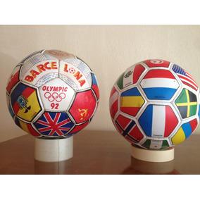 68ac875a4e8d2 Balones De Banderas De Mundial - Coleccionables en Mercado Libre México