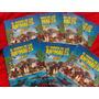 Album Jet El Mundo De Los Animales Completo, Lleno