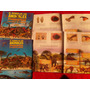 Album Jet El Mundo De Los Animales Prehistóricos