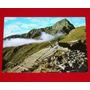 Antigua Postal Machu Picchu Terrazas 1975 Swiss Foto Cusco