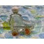 Mundo Vintage: Antigua Botellita Perfume Patin Yanbal Bza