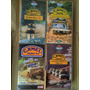 Coleccion Videos Vhs - Dvd Land Rover Camel Trophy