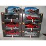 Unica Coleccion Original Ferrari- Shell V-power- Escala 1:38