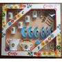 Juguete Juego De Te De Platico Candy Momoplastic