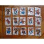 Cachi8 Lote De Sticker De Plastico Topo Gigo