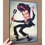 Cuadro De Elvis Presley