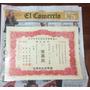 Bono Chino Rojo Farmer Electrico 500,000 Yuans