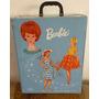 Cachi8 Antiguo Maletin Barbie Mattel Año 1964