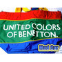 Mc Mad Car Bolsa United Colors Of Benetton Bolso Cartera
