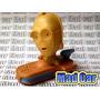 Mc Mad Car Star Wars Muñeco Coleccion Original C3po Robot