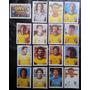 Lote Figuras Cromos Mundial De Futbol Mexico 86 Navarrete