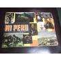 Antiguo Album Mi Peru Distribuidora Almex Incompleto