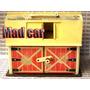 Mc Mad Car Fisher Price Toys Coleccion Granero Granja Farm