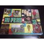 Antiguo Album Mi Peru 3 Distribuidora Almex Incompleto