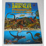 Album De Chocolatinas Los Animales Prehistoricos Incompleto
