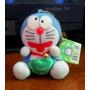 Llavero Peluche Doraemon Original