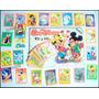 Dante42 Completa Figuras Album Tu Y Yo Walt Disney 1992