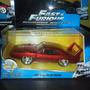 Perudiecast Dodge Charger Daytona ´69 Fast & Furious 1:32