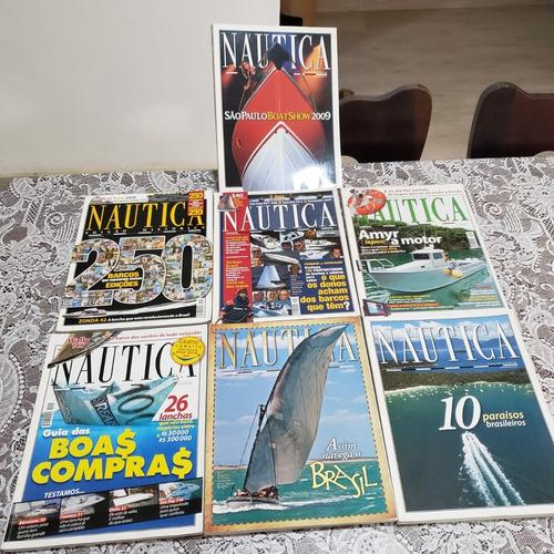 colecionador - revista náutica - ano 2009