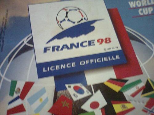 colecionadores 10 copas do mundo + 4 eurocopas completissimo