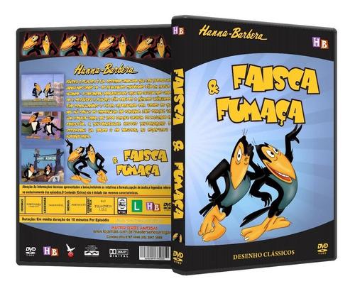 coleção 13 filmes antigos hanna&barbera