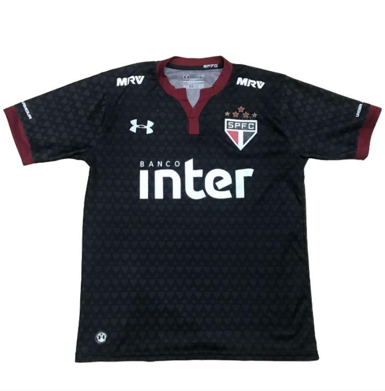 a9ae673e82 Coleção 3 Camisa Time São Paulo Vários Modelos Aproveite Já - R  214 ...