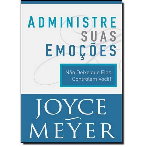 Coleção 5 Livros Da Joyce Meyer R 13500 Em Mercado Livre