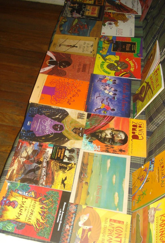 coleção 50 livros de literatura infantil cultura afro