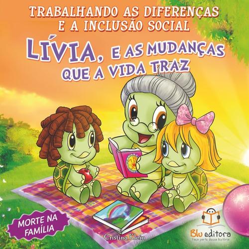 coleção 6 livros trabalhando as diferenças e inclusão social