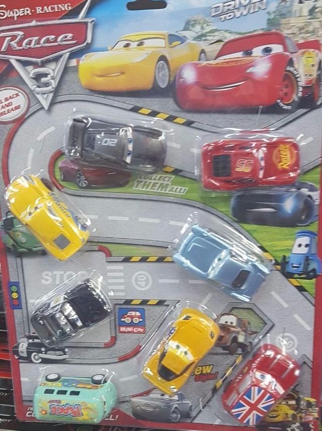ce6379e60f6 Relâmpago Mcqueen 01 Carros Objetiva Bordados