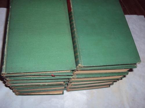 coleção a. j. cronin 13 volumes (sebo amigo)