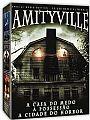 coleção amityville