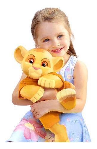 coleção amor de filhote - simba do filme rei leão - roma