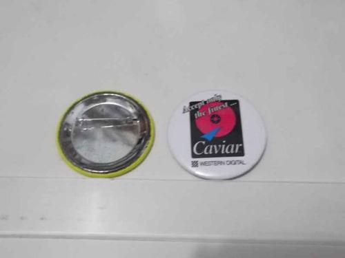 coleção botons - buttons -  caviar - western