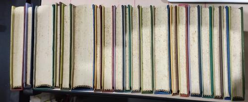 coleção completa folha grandes escritores brasileiros 20 vol