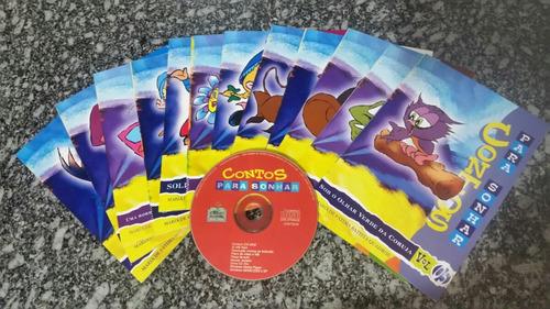 coleção contos para sonhar - cedic