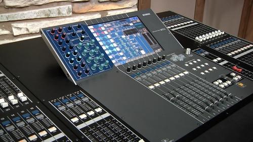 coleção curso de áudio e sonorização em 9 dvds-original-edon