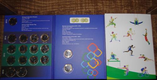 coleção das moedas das com