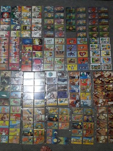coleção de cartões telefônicos da brasil telecom.