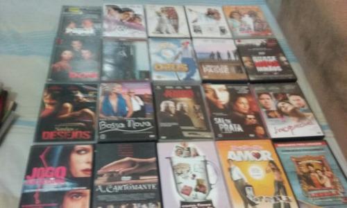 coleção de filmes nacionais 120 filmes
