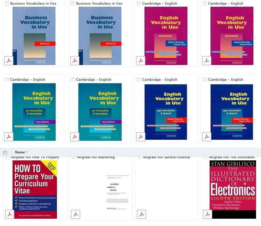 Coleo de todos os livros para voc aprender ingls 3gb pdf r 16 carregando zoom fandeluxe Images