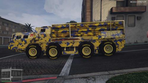 coleção de veículos gta ps4/ ps5 online