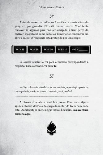 coleção dezaventuras - athos beuren (rpg 10 livros-jogos)