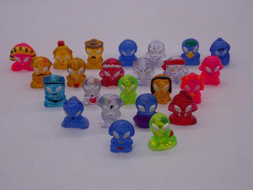 coleção geloucos da coca cola + lancheira dermiwil pokémon
