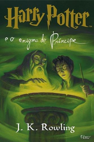 coleção harry potter - edição normal original (7 livros) #