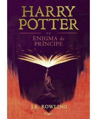 coleção harry potter em capa dura. completa: 7 livros.