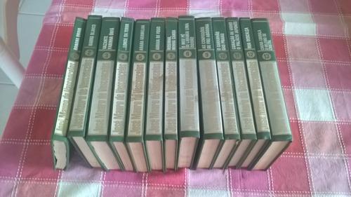 coleção josé mauro de vasconcelos - 13 volumes