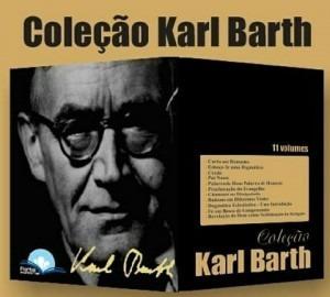 coleção karl barth  11 volumes